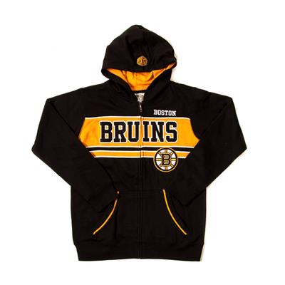 Old Time Sports Lance NHL Team FZ Hoody