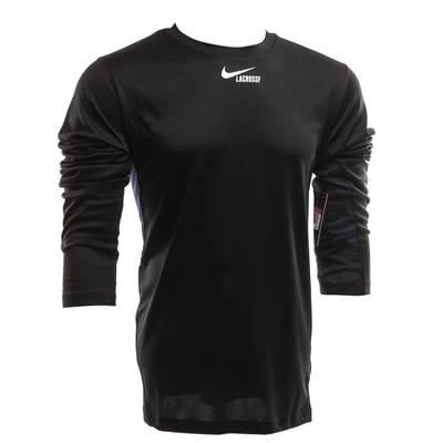 Nike M Fast Break LS Tee