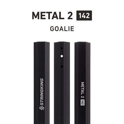 StringKing Metal 2 142 Goal Shaft