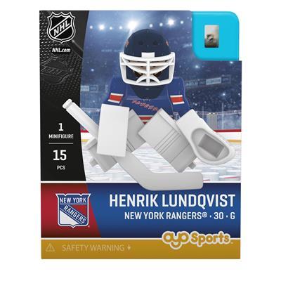 OYO Sports Oyo Nyr Lundqvist Gen2