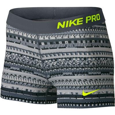 Nike Pro 3 Inch 8 Bit Short