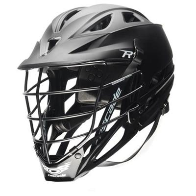 Cascade R Helmet Matte Shell Cage