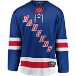 Fanatics New York Rangers Replica Jersey [ADULT]
