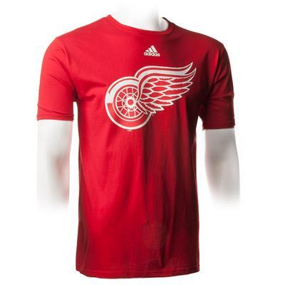 Adidas Red Wings ShearSpeed Short Sleeve Tee