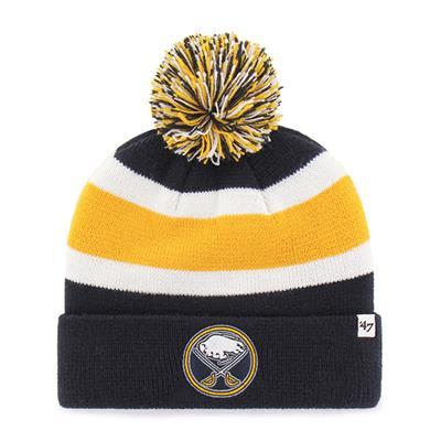 47 Brand Sabres Breakaway Knit Hat