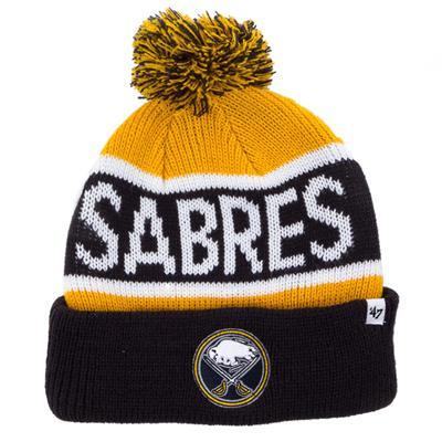 47 Brand Buffalo Sabres - Calgary Knit Hat