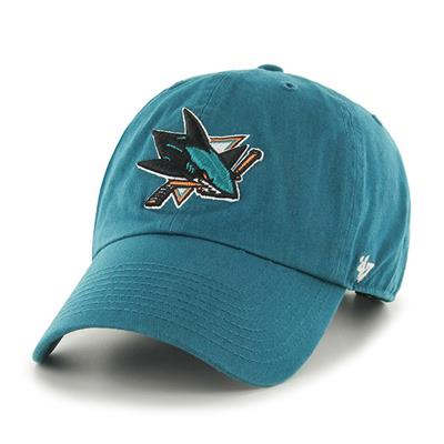 47 Brand Sharks Clean Up Cap