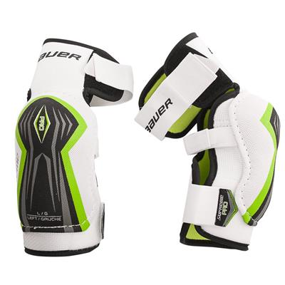 Bauer Supreme Pro Elbow Pads