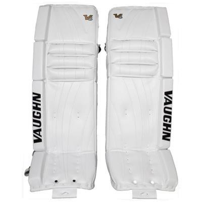 Vaughn Velocity V6 2000 Pro Goalie Leg Pads