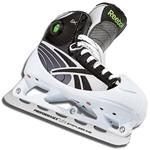 Reebok 6K Pump Goalie Skates [JUNIOR]