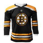 Adidas Boston Bruins Replica Jersey - Youth
