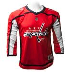 Adidas Washington Capitals Replica Jersey - Youth