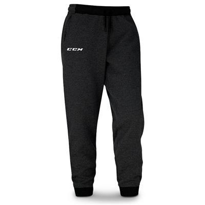 CCM Fleece Cuffed Sweatpants