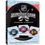NHL Match Game