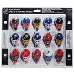 Franklin NHL Team Micro Mask Tracker