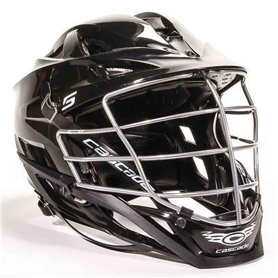 Cascade S Helmet Chrome Cage