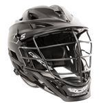 Cascade S Helmet Matte Shell w/ Tungsten Steel Cage