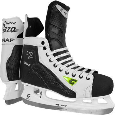 Graf Supra 370 Ice Skates