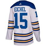 Adidas Buffalo Sabres Winter Classic Authentic NHL Jersey - Jack Eichel - Adult