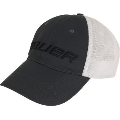 Bauer Mesh Flex Logo Hat