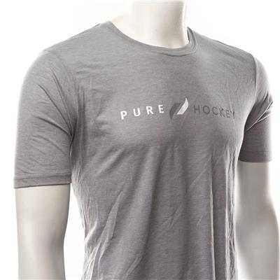 Pure Hockey Classic Stone Washed Denim Tee