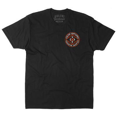 Anaheim Chapter HC Tee Shirt