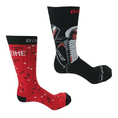 Bauer Novelty Sock (2Pack)