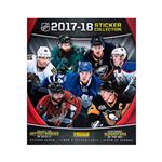 Panini 2017-18 NHL Sticker Album