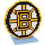 Forever Collectibles NHL 3-D BRXLZ Logo