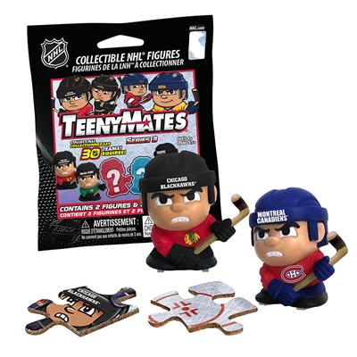 Party Animal NHL Series 3 Teenymates Pack