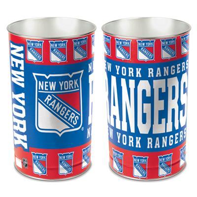 Wincraft Wincraft NHL Wastebasket - New York Rangers