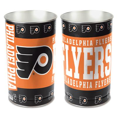 Wincraft Wincraft NHL Wastebasket - Philadelphia Flyers