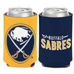 Wincraft NHL Can Cooler - Buffalo Sabres