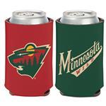 Wincraft NHL Can Cooler - Minnesota Wild