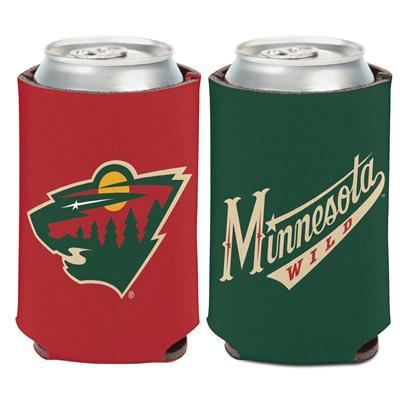 Wincraft Wincraft NHL Can Cooler - Minnesota Wild