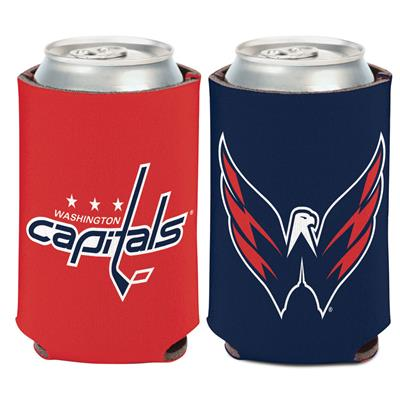 Wincraft Wincraft NHL Can Cooler - Washington Capitals