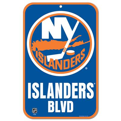 Wincraft Wincraft NHL Reserved Parking Sign - New York Islanders