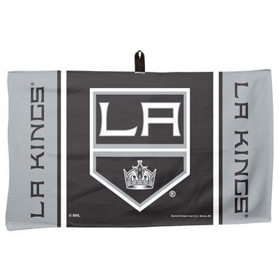 "Wincraft Wincraft NHL Golf Waffle Towel - 14"" x 24"" - Los Angeles Kings"