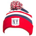 New York Rangers Winter Classic Youth Knit Hat