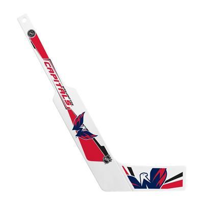 Sher-Wood Plastic Goalie Mini-Stick - Washington Capitals
