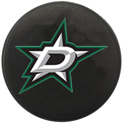 Sher-Wood NHL Mini Puck Charms - Dallas Stars