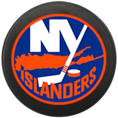 Sher-Wood Sher-Wood NHL Mini Puck Charms - New York Islanders