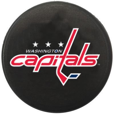 Sher-Wood NHL Mini Puck Charms - Washington Capitals