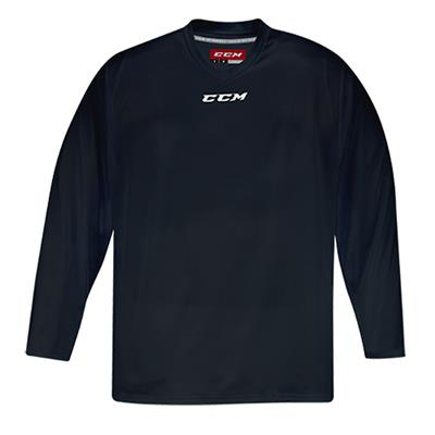 CCM 5000 Practice Jersey - Black