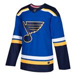 Adidas NHL St. Louis Blues Authentic Jersey [ADULT]