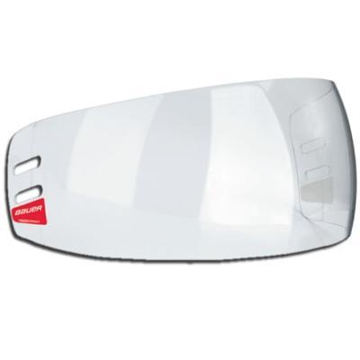Bauer HS22 Pro Straight Cut Half Shield