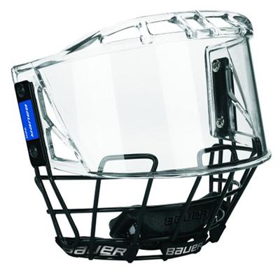 Bauer Combo Deluxe Full Shield