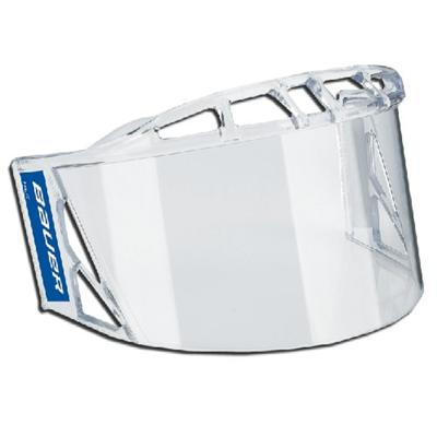 Bauer HLC Hockey Half Shield