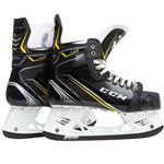 CCM Super Tacks AS1 Ice Hockey Skates - Junior