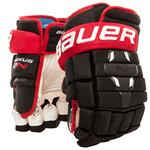 Bauer Nexus 2N Hockey Gloves - Senior